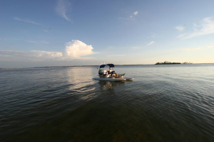 Pine Island Sound-St James City Florida