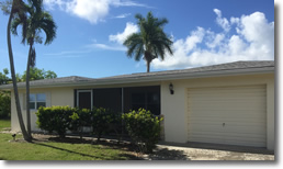 The Conch-St James City Florida Vacation Rental
