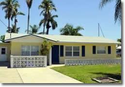 The Sailfish-St James City Florida Vacation Rental