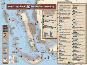 calusa blueway pine island florida